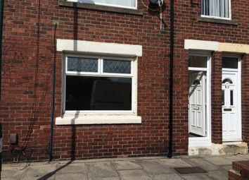 Thumbnail 2 bed flat to rent in Redhouse Rd, Hebburn