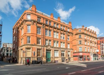 Thumbnail 1 bed flat to rent in Kingsley House, Newton Street, Manchester