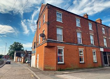 Thumbnail 5 bed flat for sale in Orange Grove, Wisbech