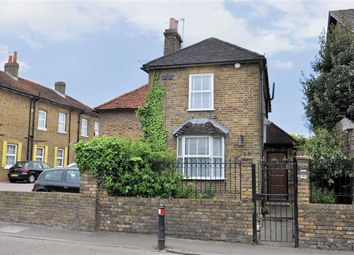 Thumbnail 2 bed link-detached house for sale in High Street, Colnbrook, Berkshire