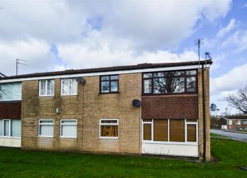Thumbnail 1 bed flat to rent in Monmouth Road, Bartley Green, Birmingham