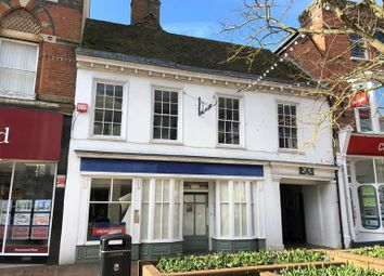 Thumbnail Retail premises to let in High Street, Ashford, Kent