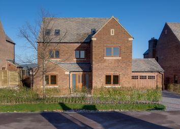 Seven Acres Close, Main Road, Minsterworth, Gloucester GL2. 5 bed detached house for sale