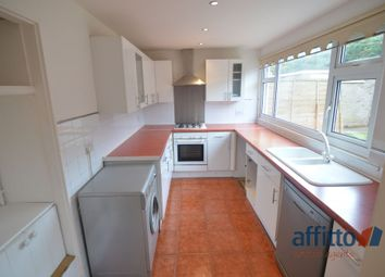Thumbnail 2 bedroom detached house to rent in Cranwell Road, Strelley, Nottingham