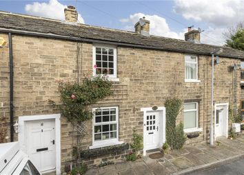 Thumbnail 2 bed property for sale in Smith Street, Cottingley, Bingley, West Yorkshire