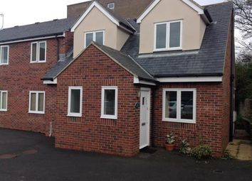 Thumbnail 3 bed end terrace house to rent in Underhill, Kells Lane, Gateshead
