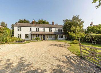 Woodstock Road, Yarnton, Kidlington OX5. 7 bed detached house for sale