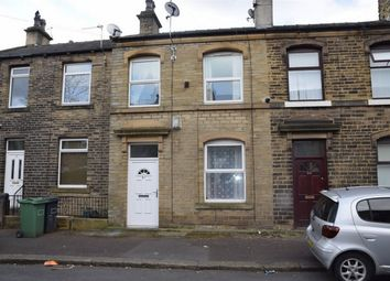 Thumbnail 2 bed terraced house for sale in Beech Street, Paddock, Huddersfield, West Yorkshire
