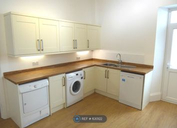 Thumbnail 3 bed flat to rent in Market Street, Torquay