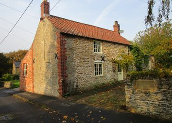Thumbnail 2 bed link-detached house for sale in Church Street, Hemswell, Gainsborough