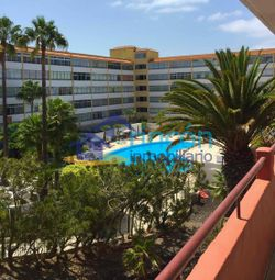 Thumbnail 1 bed apartment for sale in Chasna, Costa Del Silencio, Tenerife, Canary Islands, Spain