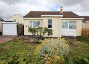 Thumbnail 2 bed semi-detached bungalow for sale in Tweenways, Kingsteignton, Newton Abbot