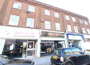 1 bed flat to let in Upper High Street