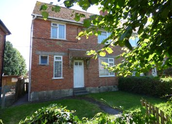Thumbnail 3 bed semi-detached house for sale in St Rumbolds Road, Shaftesbury