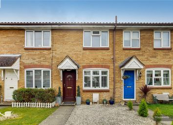 Thumbnail 2 bed terraced house for sale in Siskin Close, Borehamwood, Hertfordshire