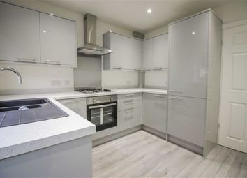 Thumbnail 2 bed semi-detached bungalow for sale in Abbey Fields, Whalley, Lancashire