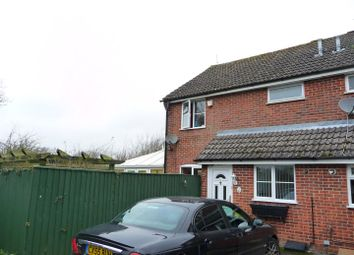Thumbnail 1 bed property to rent in Lipscombe Close, Newbury