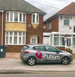 Thumbnail 3 bed semi-detached house for sale in Rocky Lane, Perry Barr, Birmingham