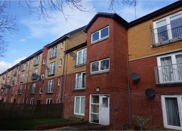 Thumbnail 2 bedroom flat for sale in 55 Curle Street, Glasgow