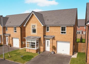 4 bed detached house for sale in Oswalds Green, Methley, Leeds LS26