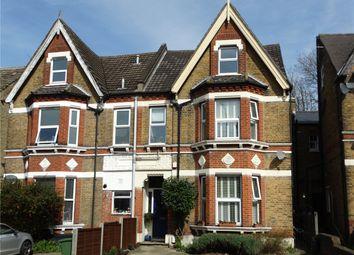 Thumbnail 5 bedroom semi-detached house for sale in Manor Road, Beckenham, Kent