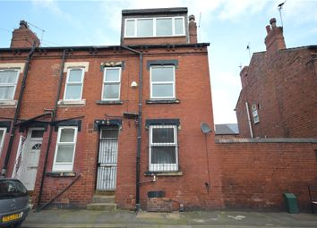 Thumbnail 2 bedroom terraced house for sale in Recreation Row, Leeds, West Yorkshire