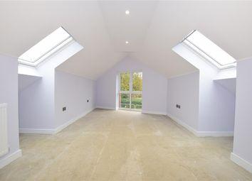 Thumbnail 3 bed mews house for sale in Bell Lane, Biddenden, Ashford, Kent