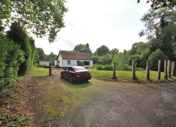 Thumbnail 3 bed detached bungalow for sale in Wall Hill Road, Allesley, Coventry