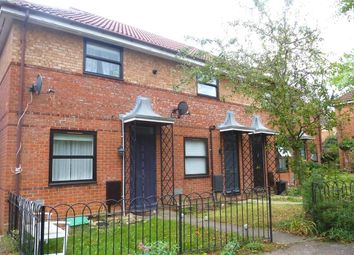 Thumbnail 2 bed property to rent in Newbridge Oval, Emerson Valley, Milton Keynes