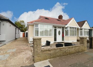 Thumbnail 5 bed bungalow to rent in Greenleafe Drive, Ilford