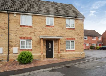 4 bed semi-detached house for sale in Fulford Road, North Baddesley, Southampton SO52