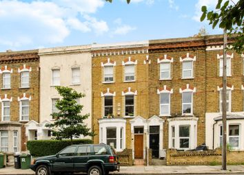 Thumbnail 3 bed flat to rent in Concanon Road, Brixton