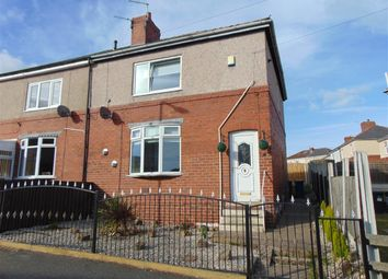 Thumbnail 3 bed semi-detached house to rent in Central Avenue, Grimethorpe, Barnsley