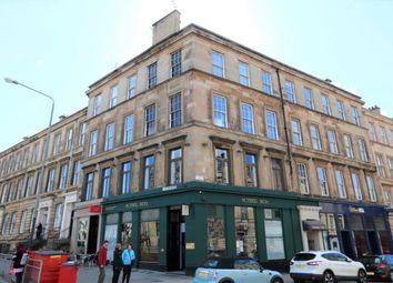 Thumbnail 1 bed flat to rent in Kelvingrove Street, Glasgow
