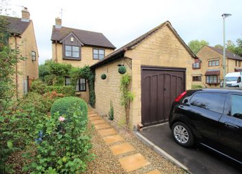 Thumbnail 3 bed detached house for sale in Huntsmans Meet, Andoversford, Cheltenham