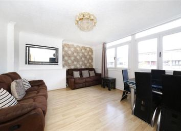 Thumbnail 3 bed maisonette for sale in Salford House, Seyssel Street, London
