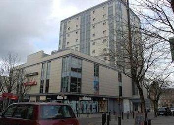 Thumbnail 2 bedroom flat to rent in Birley Street, Preston