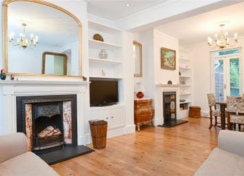 3 bed terraced house for sale in Harmood Street, Camden, London NW1