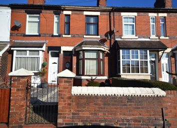 Thumbnail 3 bed town house for sale in Dimsdale Parade East, Newcastle-Under-Lyme