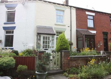 Thumbnail 2 bedroom terraced house for sale in Higher Darcy Street, Darcy Lever, Bolton