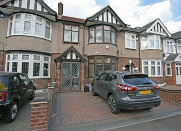 Thumbnail 3 bed terraced house to rent in Priestley Gardens, Chadwell Heath