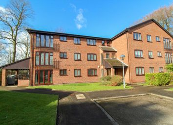 2 bed flat for sale in Plumley Close, Stockport SK3