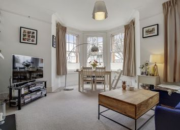 Thumbnail 2 bed flat for sale in Marius Road, London