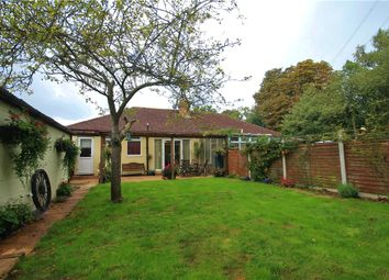 Thumbnail 2 bed semi-detached house for sale in Celia Crescent, Ashford, Surrey