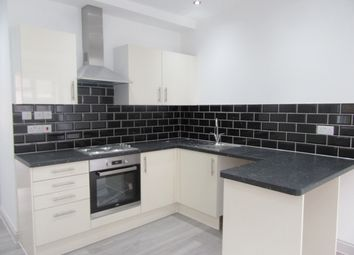 Thumbnail 1 bed flat to rent in 100 High Street, Croydon