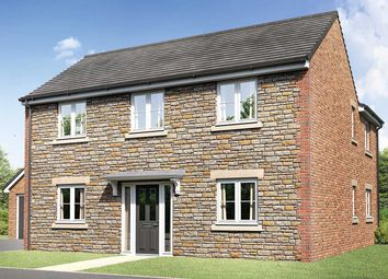 "4 bed detached house for sale in ""The Knightley"" at Pincots Lane, Wickwar, Wotton-Under-Edge GL12"
