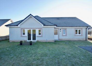 Thumbnail 3 bed bungalow for sale in School Road, Conon Bridge, Ross-Shire