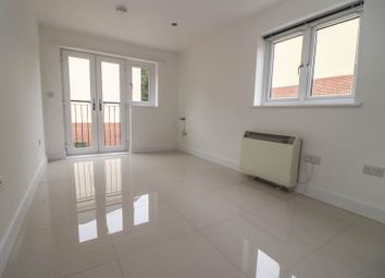 Thumbnail 1 bedroom flat to rent in Paynes Road, Shirley, Southampton