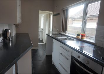Thumbnail 2 bed terraced house for sale in Jervis Street, Hanley, Stoke-On-Trent