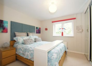 Thumbnail 2 bedroom end terrace house for sale in Minworth Close, Webheath, Redditch